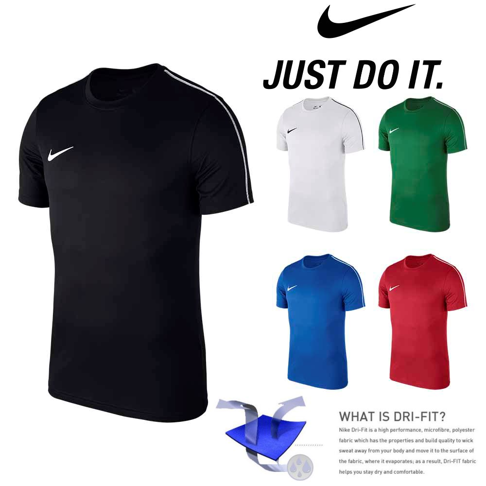 4ebb8db4 Details about Nike MENS Gym Football Rugby Sports Training T Shirt Top  Jersey Tee S M L XL